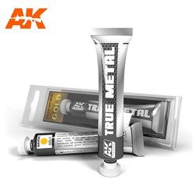 AK Interactive True Metal Gold