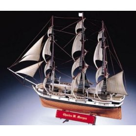 Academy 1:200 New Bedford Whaler