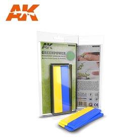AK Interactive Green Power Set