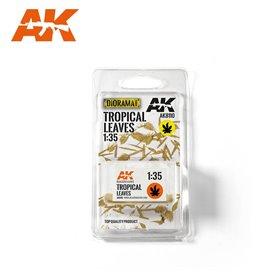 AK Interactive 1:35 Tropical Leaves