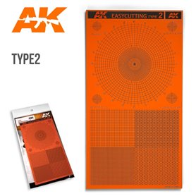 AK Interactive Easycutting Type 2