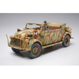 Tamiya 1:48 Steyer Type 1500A Kommandeurwagen