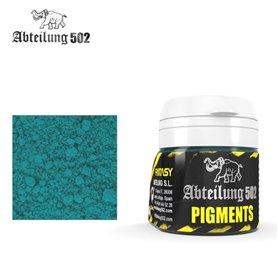 Abteilung 502 Neptune Blue Pigment