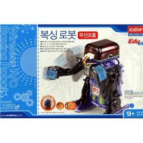 Academy 18148 Education Kit- Wireless Boxing Robot