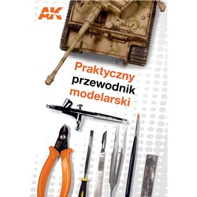 AK Interactive Praktyczny przewodnik modelarski - wersja polska