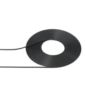 Tamiya 12675 Cable 0.5mm OD Bla