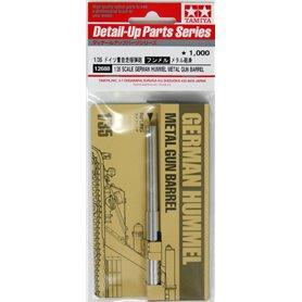 Tamiya 12688 1/35 Hummel Metal Gun Barrel