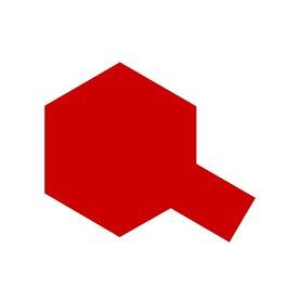 Tamiya 86015 PS-15 Metallic Red