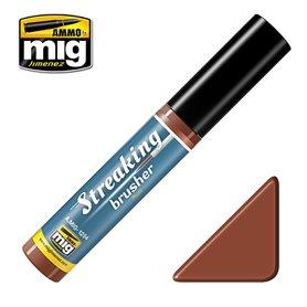 Ammo of MIG Rust