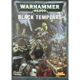 Codex Black Templars