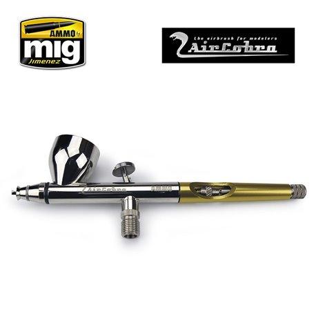 Ammo of MIG Aircobra Airbrush