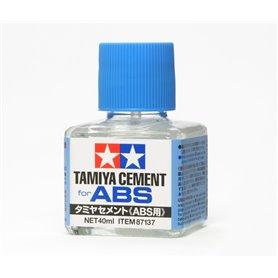 Tamiya 87137 Tamiya Cement (ABS)
