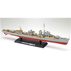 Tamiya 25190 1/350 Yukikaze D-Up Set