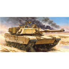 Tamiya 23804 RC M1A2 Abrams Full-Option / Finished