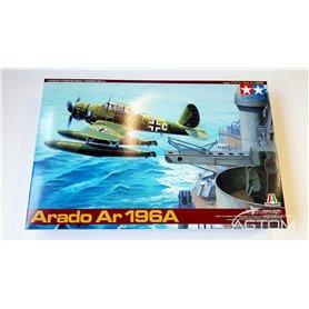 Tamiya 1:48 Arado Ar-196A