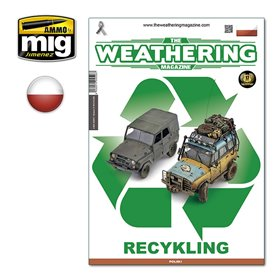 The Weathering Mag. 27 Recycling ISSN 2603-8420