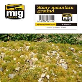 Ammo of MIG Stony Mountain Ground