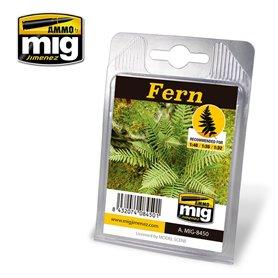 Ammo of MIG Fern