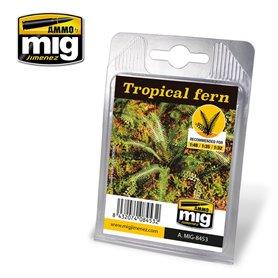 Ammo of MIG Tropical Fern