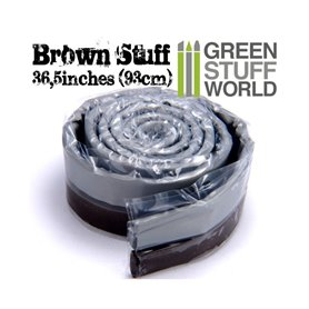 Green Stuff World Brown Stuff Tape 36,5 inches