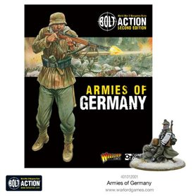 Bolt Action Armies of Germany v2