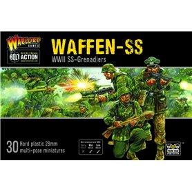 Bolt Action Waffen SS