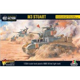 Bolt Action M3 Stuart