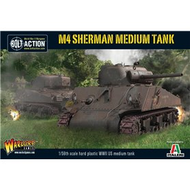 Bolt Action M4 Sherman (75)