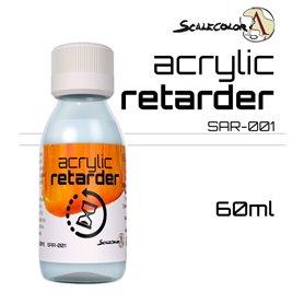 Scalecolor Acrylic Retarder 60ml