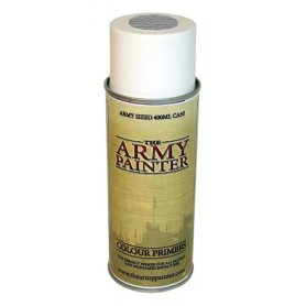 Primer Army Painter Plate Mail Metal