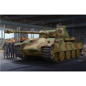 Trumpeter 1:16 Pz.Kpfw.V Panther Ausf.G późna wersja