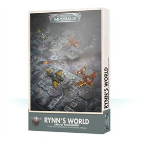 Rynns World Area Of Engagement Board