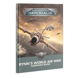 Aero/Imperialis: Rynn's World Air War Campaign Book
