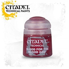 Citadel Technical - Blood For The Blood