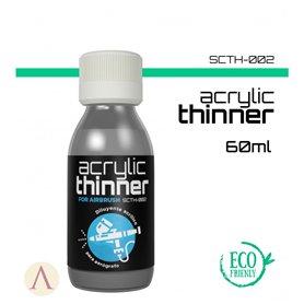 Scale 75 Rozcieńczalnik do farb akrylowych ACRYLIC THINNER - 60ml
