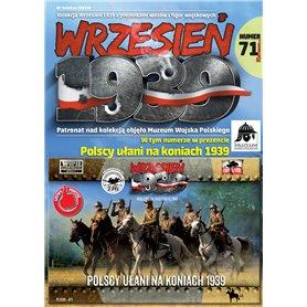 First To Fight PL071 - Polska Kawaleria