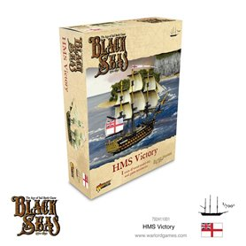 Black Seas Żaglowiec HMS Victory