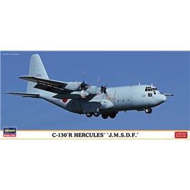 Hasegawa 10813 C-130R Hercules 'JMSDF'