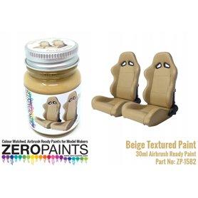 Zero Paints 1582 Beige Textured Paint 30ml