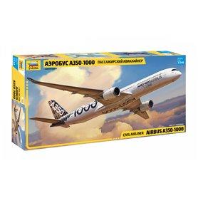 Zvezda 7020 1/144 Airbus A-350-1000