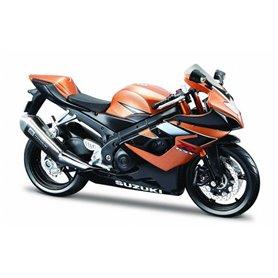 Maisto 68280 1/12 SUZUKI GSX-R1000