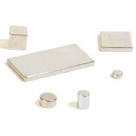 Magnes neodymowy prostok?tny 7x7x3 mm