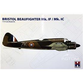 Hobby 2000 1:72 Brtistol Beaufighter Mk.IF / Mk.IC