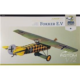 Arma Hobby 1:72 Fokker E.V. / JUNIOR SET