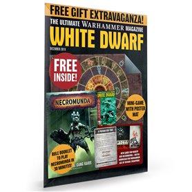 Magazyn WHITE DWARF – grudzień 2019 - wersja angielska