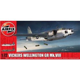 Airfix 1:72 Vickers Wellington GR Mk.VIII