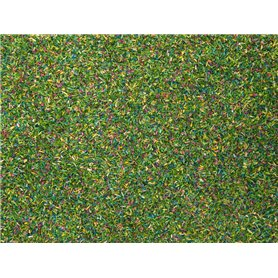 Noch SCATTER MATERIAL - FLOWER MEADOW - 165g