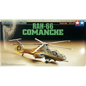 Tamiya 1:72 RAH-66 Comanche