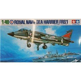 Tamiya 1:48 Sea Harrier FRS.1 - ROYAL NAVY