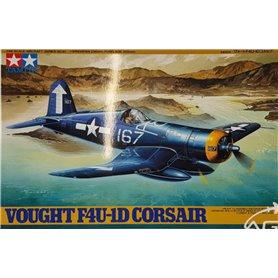 Tamiya 1:48 Vought F4U-1D Corsair